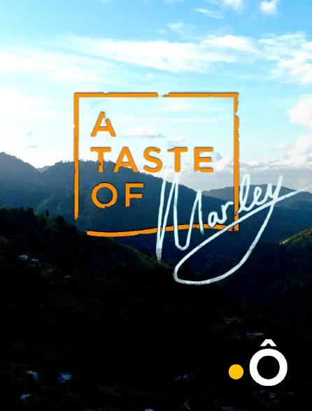 France Ô - A Taste of Marley