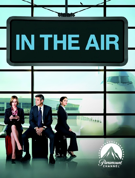 Paramount Channel - In the Air
