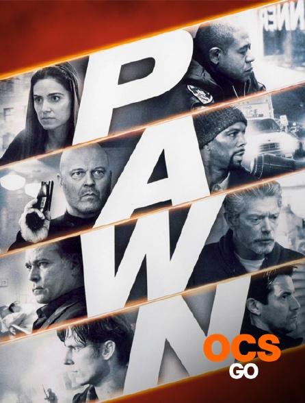 OCS Go - Pawn