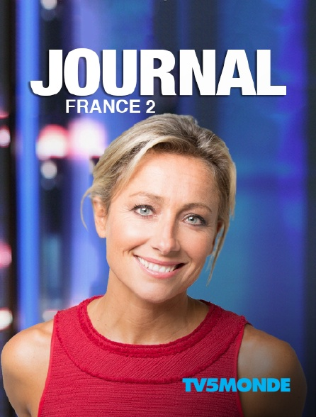 TV5MONDE - Journal (France 2) en replay