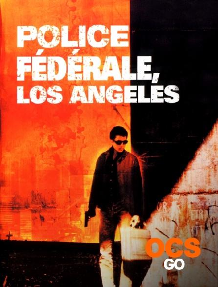 OCS Go - Police fédérale, Los Angeles