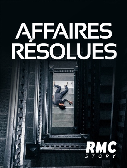 RMC Story - Affaires résolues