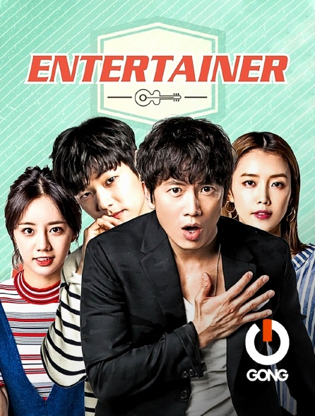 GONG - Entertainer