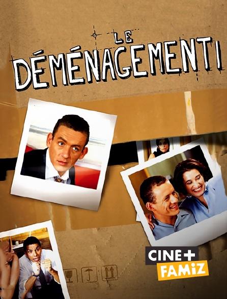 Ciné+ Famiz - Le déménagement