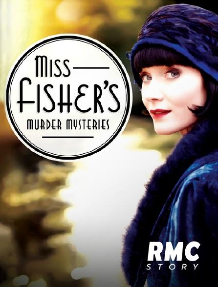 RMC Story - Miss Fisher enquête