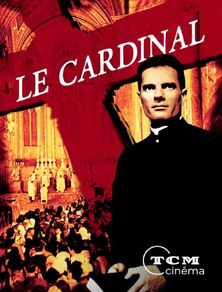 TCM Cinéma - Le cardinal