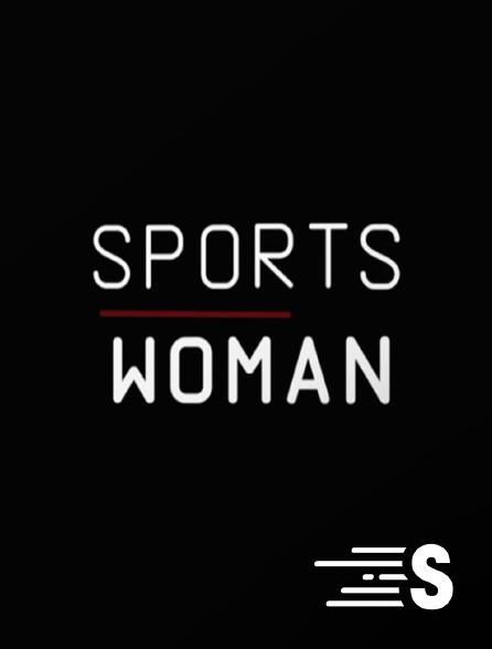 Sport en France - Sports woman