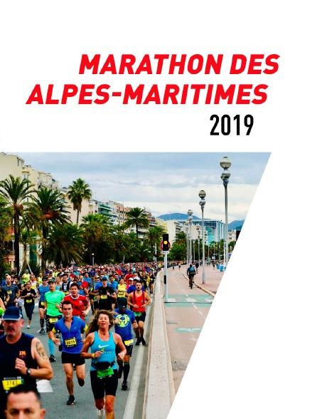 Marathon des Alpes-Maritimes 2019