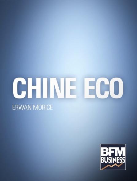 BFM Business - Chine Éco