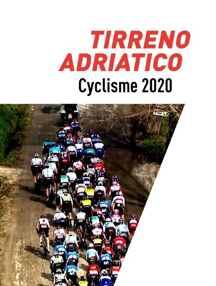 Tirreno - Adriatico 2020