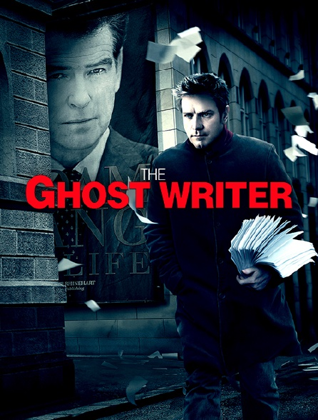 The ghost writer france 3 replay englische zeitformen