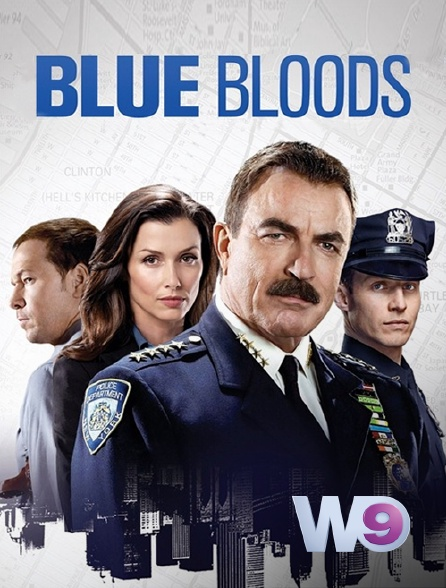 W9 - Blue Bloods