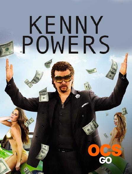 OCS Go - Kenny Powers