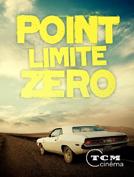 TCM Cinéma - Point limite zéro