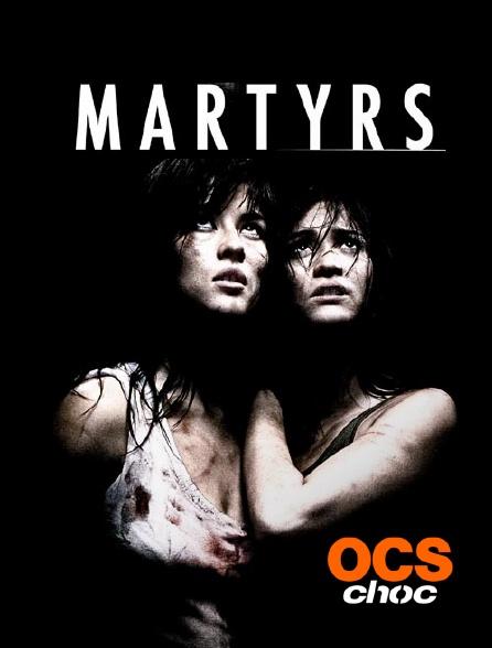 OCS Choc - Martyrs