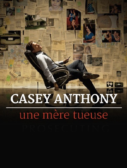 Casey Anthony : une mère tueuse ?