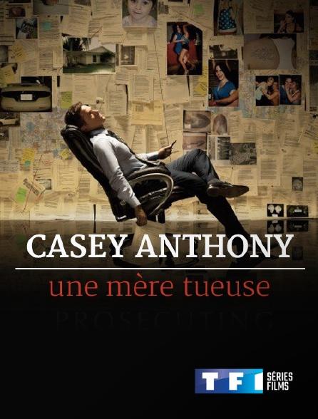 TF1 Séries Films - Casey Anthony : une mère tueuse ?
