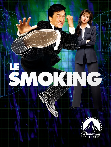 Paramount Channel - Le smoking