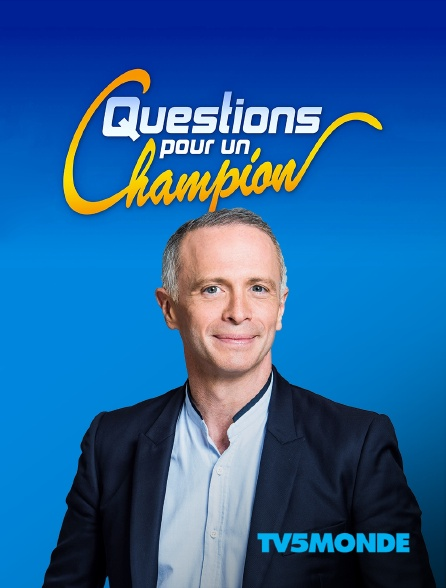 TV5MONDE - Questions pour un champion