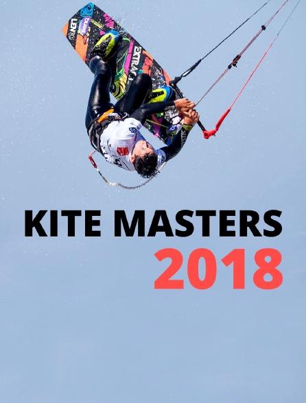 Kite Masters 2018