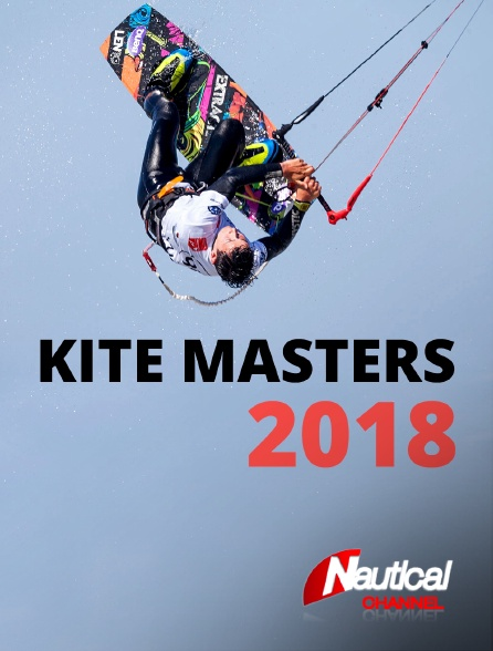 Nautical Channel - Kite Masters 2018