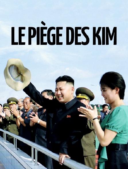 Corée du Nord :  Le piège des Kim