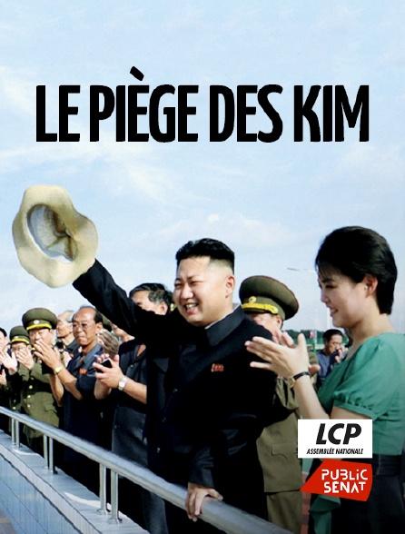 LCP Public Sénat - Corée du Nord :  Le piège des Kim