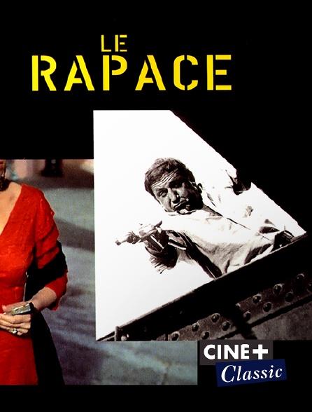Ciné+ Classic - Le rapace