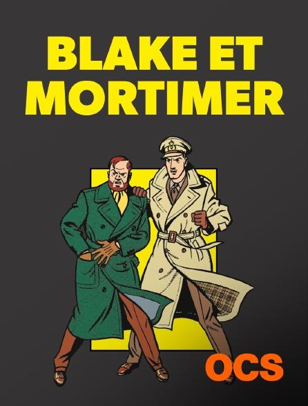 OCS - Blake et Mortimer