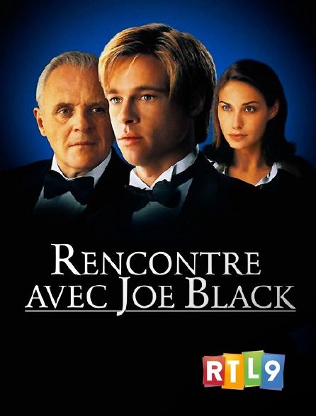 RTL 9 - Rencontre avec Joe Black