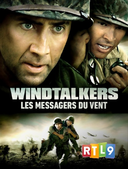 RTL 9 - Windtalkers, les messagers du vent