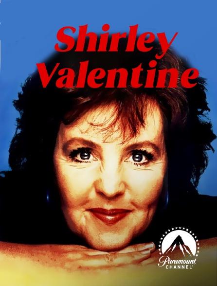 Paramount Channel - Shirley Valentine
