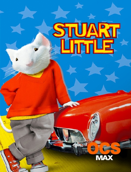 OCS Max - Stuart Little