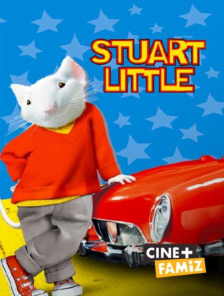 Ciné+ Famiz - Stuart Little