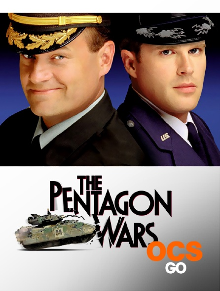 OCS Go - The Pentagon Wars