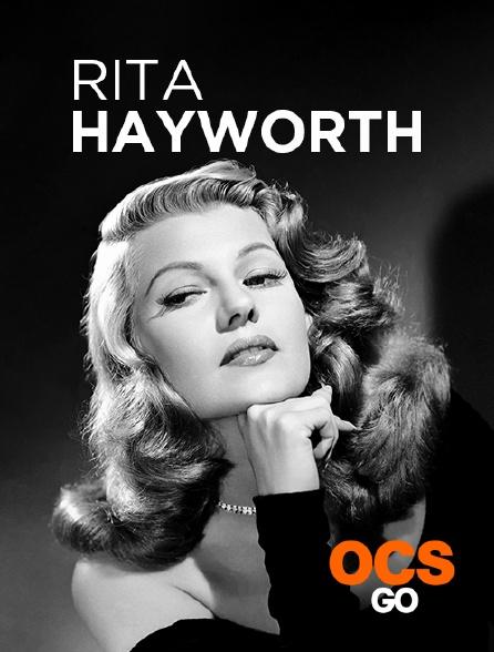 OCS Go - Rita Hayworth