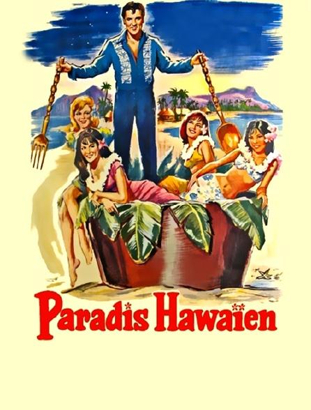 Paradis hawaiien
