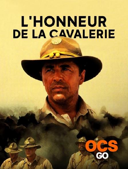 OCS Go - L'honneur de la cavalerie
