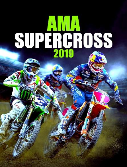 AMA Supercross Championship 2019