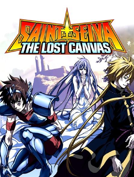 Saint Seiya - Les chevaliers du Zodiaque : The Lost Canvas