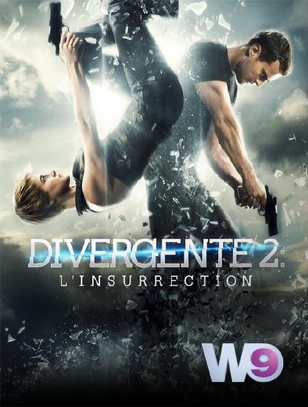 W9 - Divergente 2 : l'insurrection
