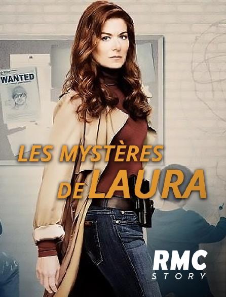 RMC Story - Les mystères de Laura