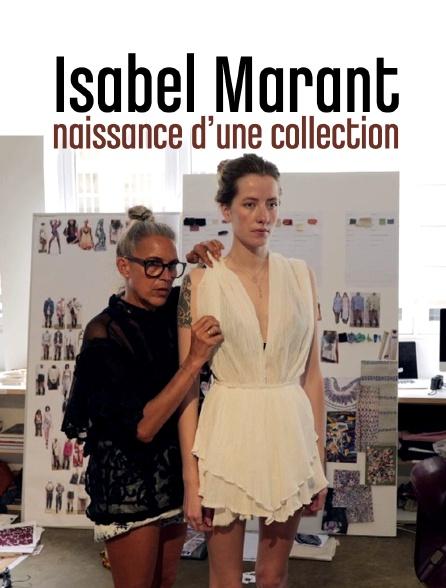 Isabel Marant, naissance d'une collection