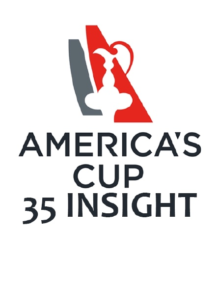 America's Cup 35 Insight