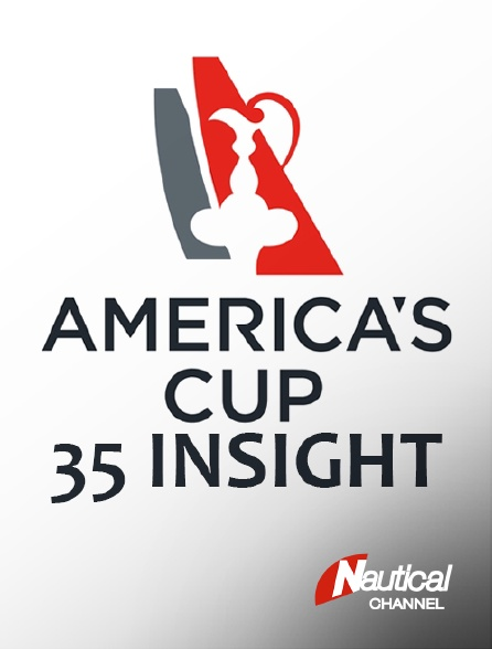 Nautical Channel - America's Cup 35 Insight