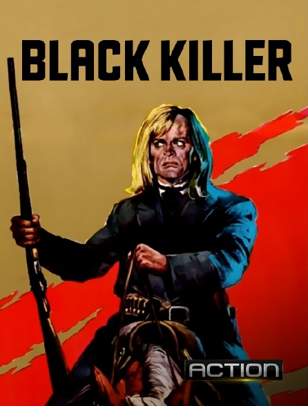 Action - Black Killer