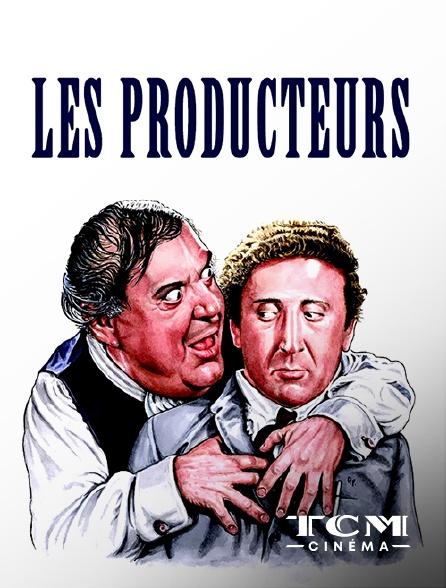 TCM Cinéma - Les producteurs