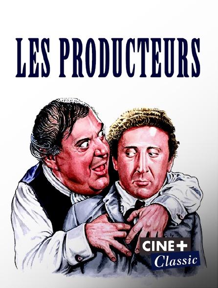 Ciné+ Classic - Les producteurs