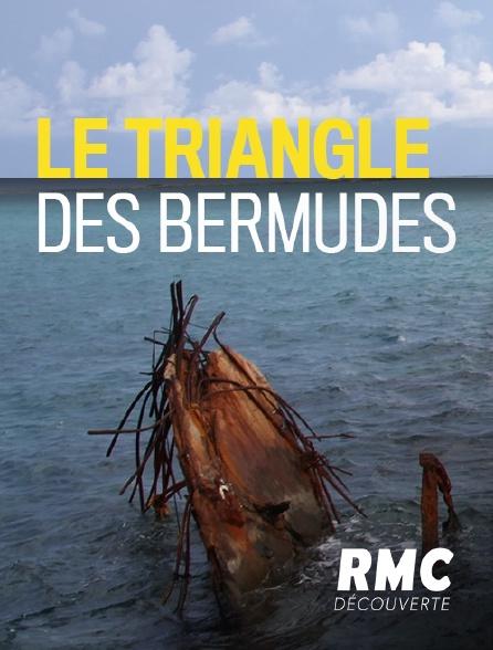 RMC Découverte - Le Triangle des Bermudes