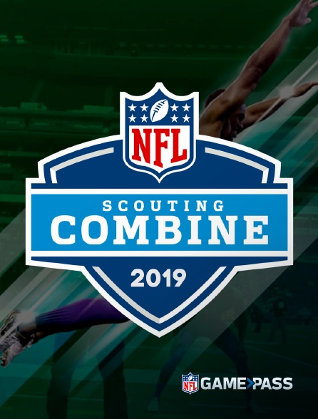 NFL Game Pass - 2020 NFL COMBINE